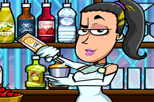 Bartender: The Wedding